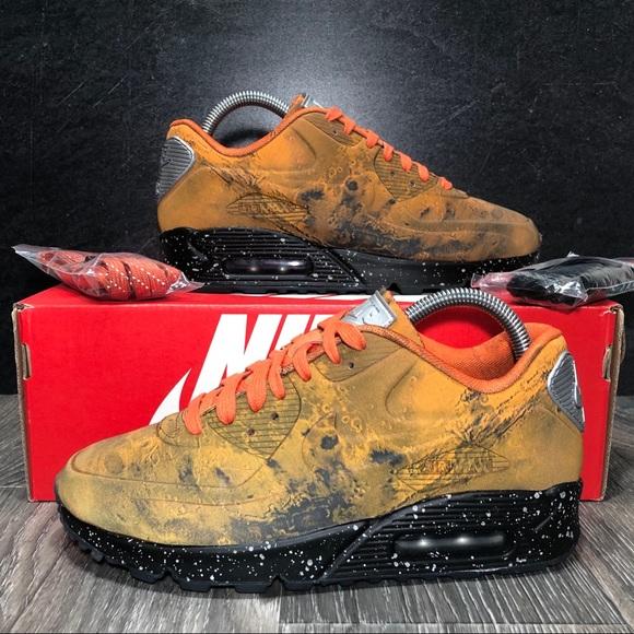 Nike Air Max 90 Mars Landing QS Womens Size 7.5 NWT